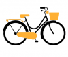 vélo modernisé
